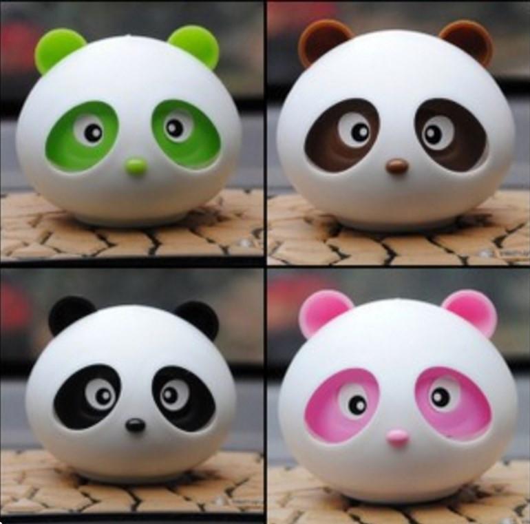 Автомобильные духи Панда