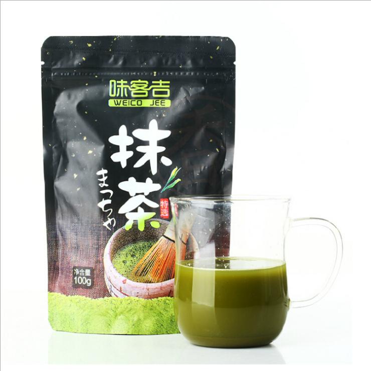 японский чай матча для похудения