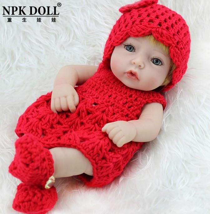 Кукла Реборн 10-RT-DD-G-139