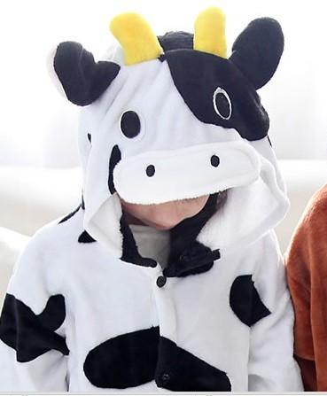 Детский кигуруми Корова - Интернет-магазин - Полезные товары оптом f3c6fb7adebed